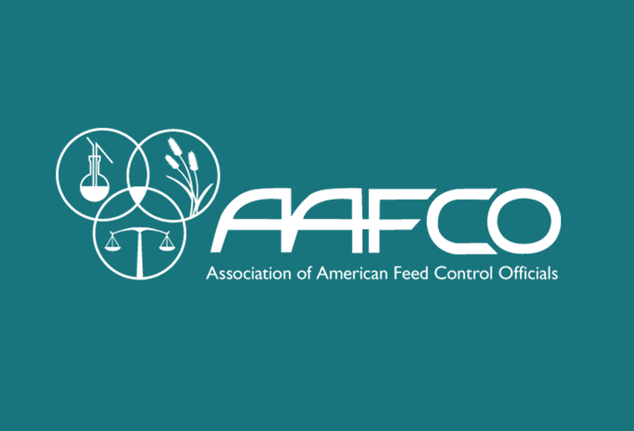 The Association of American Feed Control Officials (AAFCO)