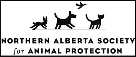 Northern Alberta Society for Animal Protection (NASAP), incorporated as a non profit society in the Province of Alberta in 1998